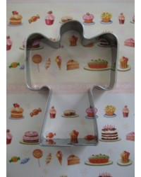 image: Angel cookie cutter 9cm