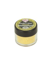 Yellow Primrose Powder colour Dusting powder