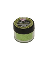 Green Citrus Powder Colour Dusting Powder