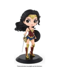 WONDER WOMAN Cake topper FIGURINE