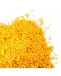 Barco Red Label colour dust powder Yellow