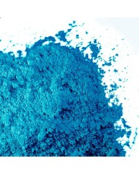 Barco Red Label colour dust powder Turquoise