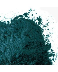 Barco Red Label colour dust powder Varidian Green