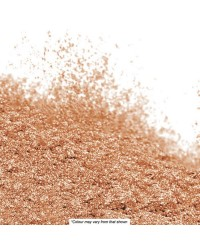 Barco Lilac Label pearl lustre dust powder Rose Gold