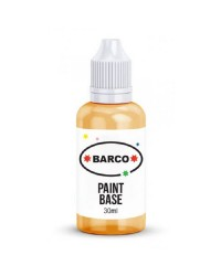 Barco Paint Base Turns your dusts in to paints