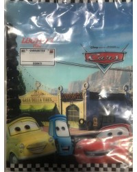 Cars Lightning McQueen party loot bags