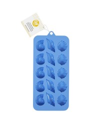 Silicone chocolate or candy mould Seashells