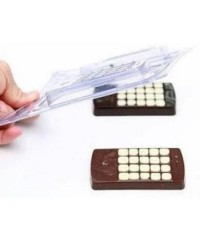 Smartphone cell phone chocolate mould