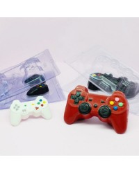 PlayStation controller large 3d chocolate mould