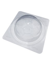 Soccer ball chocolate mould 500g size