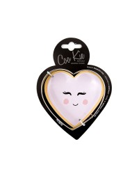Coo kie Heart cookie cutter