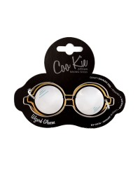 Coo Kie Wizard Glasses Cookie Cutter