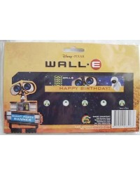 image: Wall-e party banner
