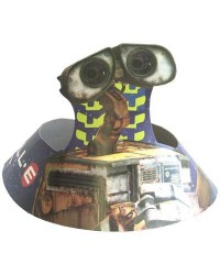 image: Wall-E party hats (8)