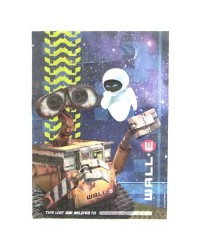 image: Wall-E party loot bags (8)