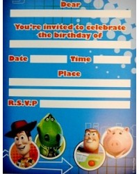 image: Toy Story 3 party invites (8)