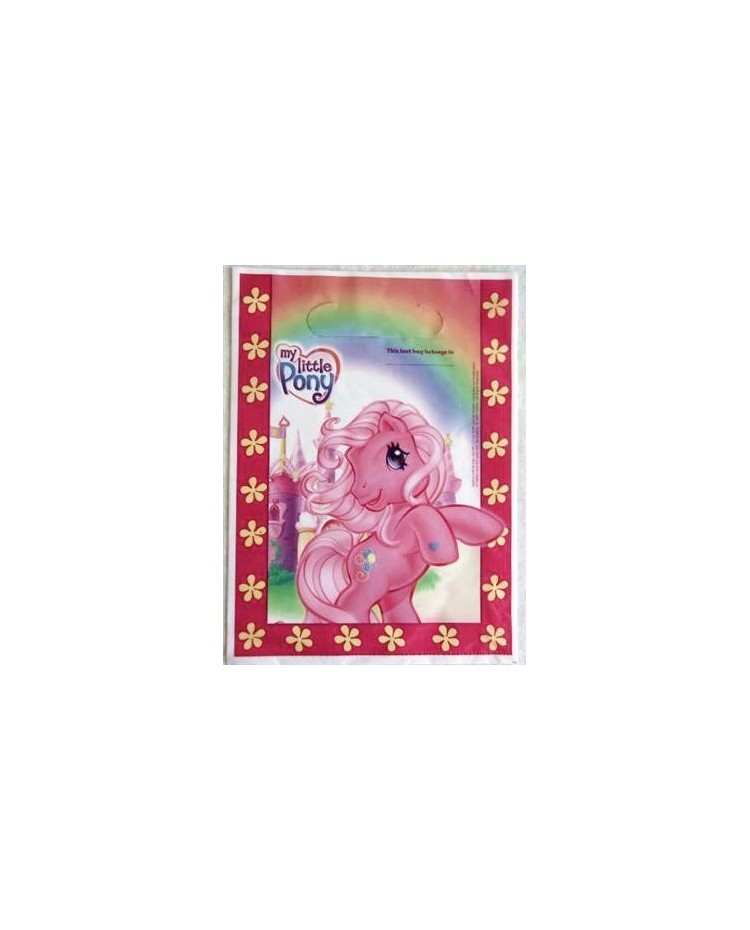 image: My Little Pony party LOOTBAGS (8)