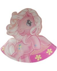 image: My little Pony party hats (8)
