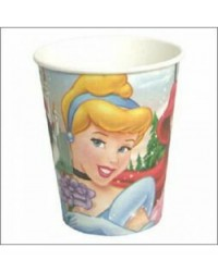 image: Disney Princess party cups (8) #1