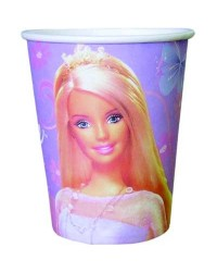 image: Barbie party cups (8)