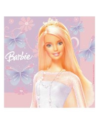 image: Barbie party napkins (16)