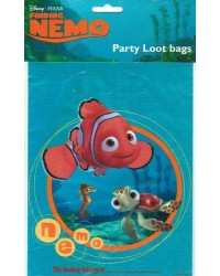 image: Finding Nemo lootbags (8)