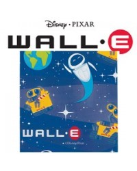 image: Treat bags Wall-E PK 20 with ties