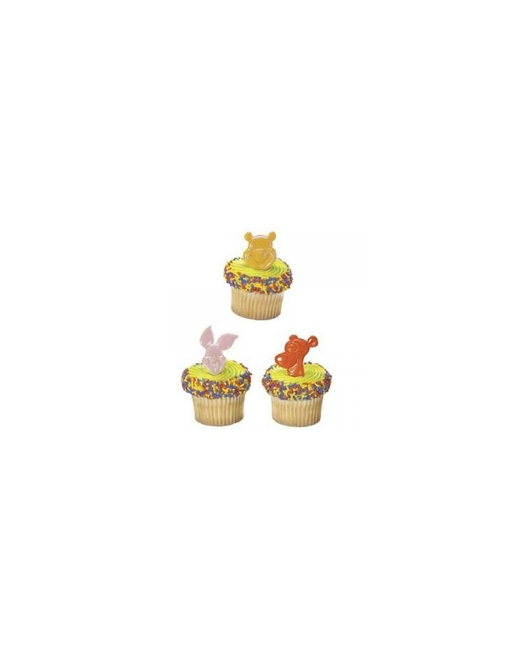 Winnie The Pooh Cake Toppers Nz