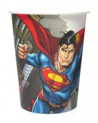 image: Superman party cups (8)