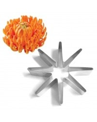 image: Chrysanthemum flower cutter