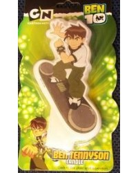 image: Ben 10 candle