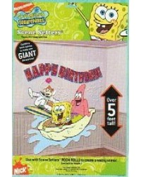 image: Spongebob Squarepants scene setter add-on #1