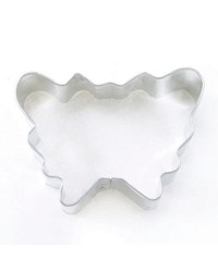 image: Butterfly mini cookie cutter #3