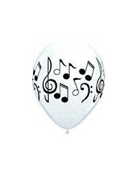 image: Music note balloons (6)