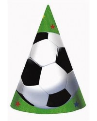 image: Soccer party hats (8)