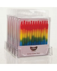 image: Rainbow candles (12)