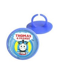 image: Cupcake rings 10 Thomas the tank engine