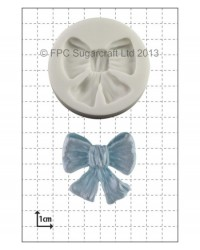 image: Tied Bow silicone mould