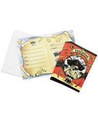 image: Pirate Bounty party invites (8)