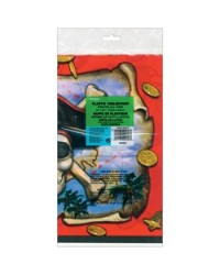 image: Pirate Bounty party tablecover