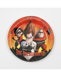 image: The Incredibles party plates (6)