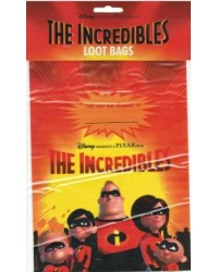 image: The Incredibles party lootbags (6)