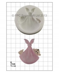 image: Baby Bundle silicone mould