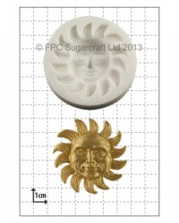 image: Man-in-the-Sun silicone mould