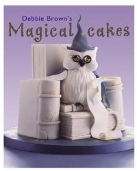 image: Magical cakes Debbie Brown