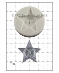 image: Man-in-the-Star silicone mould