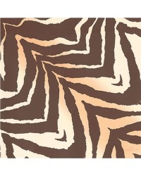 image: Zebra print party napkin (16)