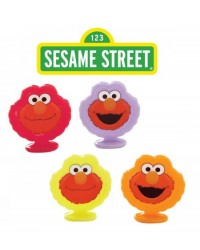 image: Elmo Cupcake Toppers (8)