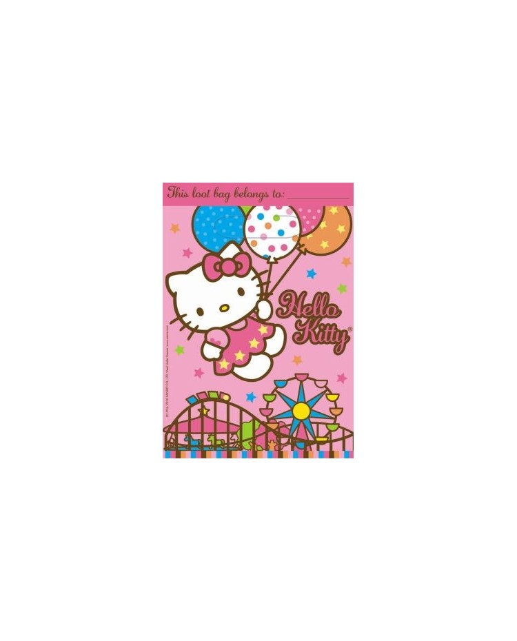 image: Hello Kitty party loot bags (8)