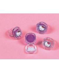 image: Hello Kitty lip gloss ring party favours (12)